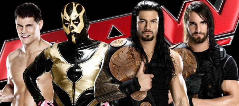 Tag Title Match Tonight